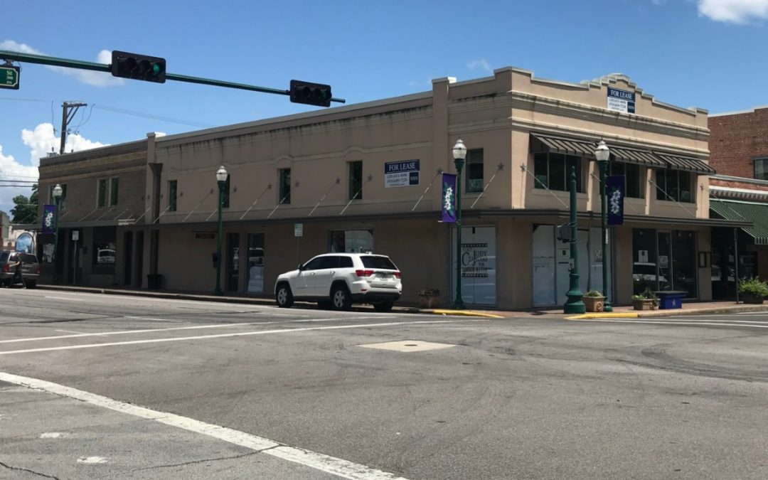 MHW Relocates to Downtown Conroe