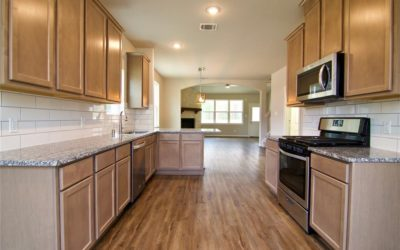 MHW Invests in Downtown Conroe offers New Townhome Project
