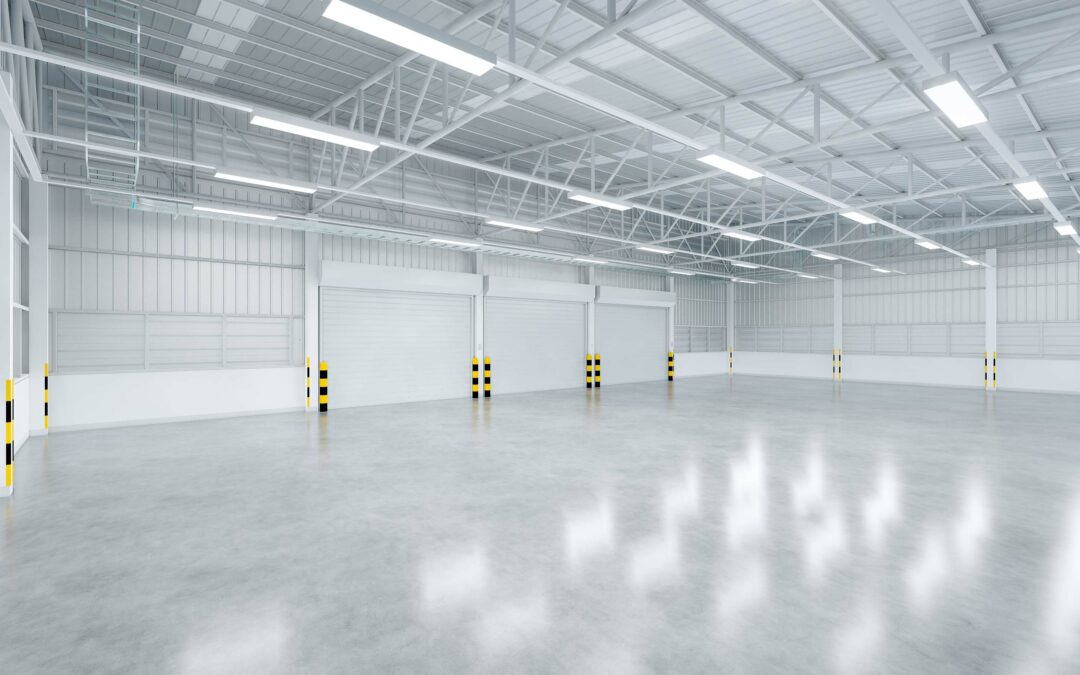 Why You Should Invest in Industrial Spaces if you are in Real Estate